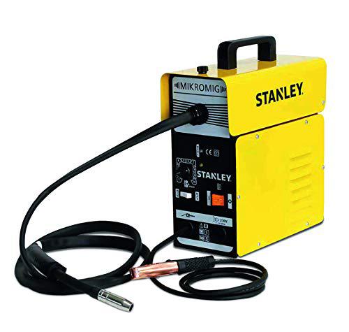 2. Stanley MIKROMIG - MOG Welding Machine