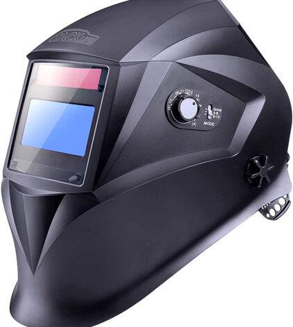 Photo of Best Budget Welding Helmet UK