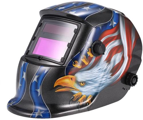 Best Budget Welding Helmet UK - 4