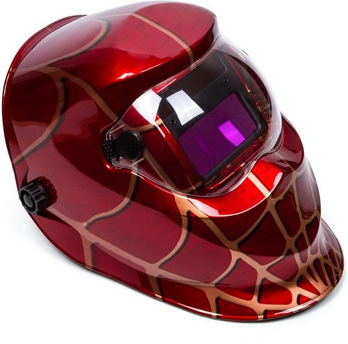 Best Budget Welding Helmet UK - 5