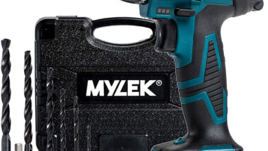 Photo of Best Budget Cordless Drill Under £50 UK