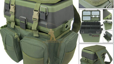 Photo of Best Fishing Seat Box for Under £200 UK