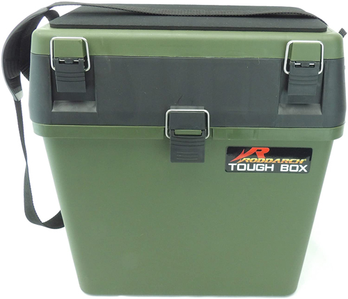 Best Fishing Seat Box for Under £200 UK - 2