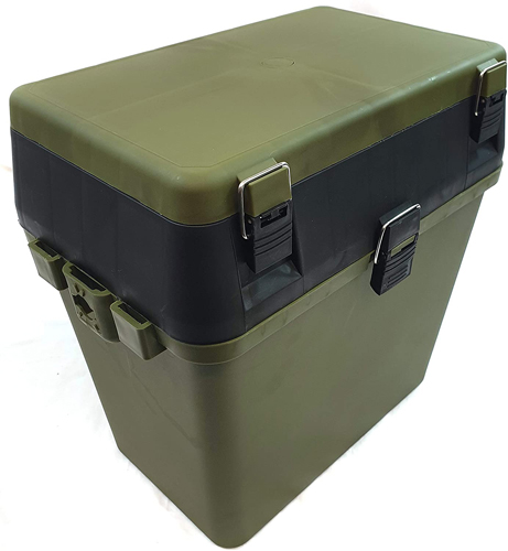 Best Fishing Seat Box for Under £200 UK - 3