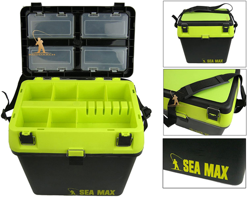 Best Fishing Seat Box for Under £200 UK - 4