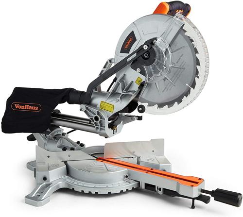 Best Sliding Mitre Saw Under £300 UK - 4