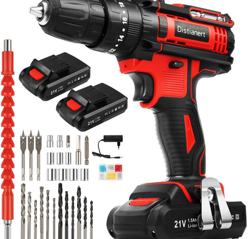 Photo of Best Cordless Drill Under £100 UK